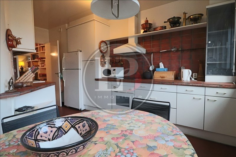 Sale apartment Le pecq 620 000€ - Picture 7