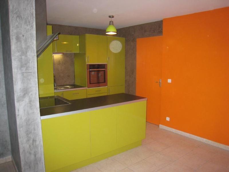 Location appartement La roche sur foron 710€ CC - Photo 4