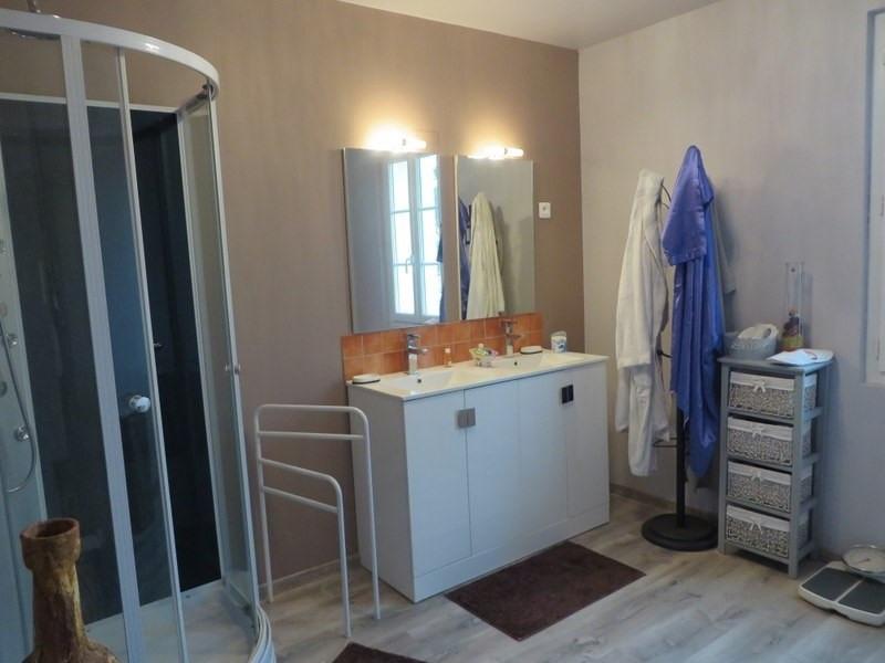 Sale house / villa St martin de gurcon 315000€ - Picture 5