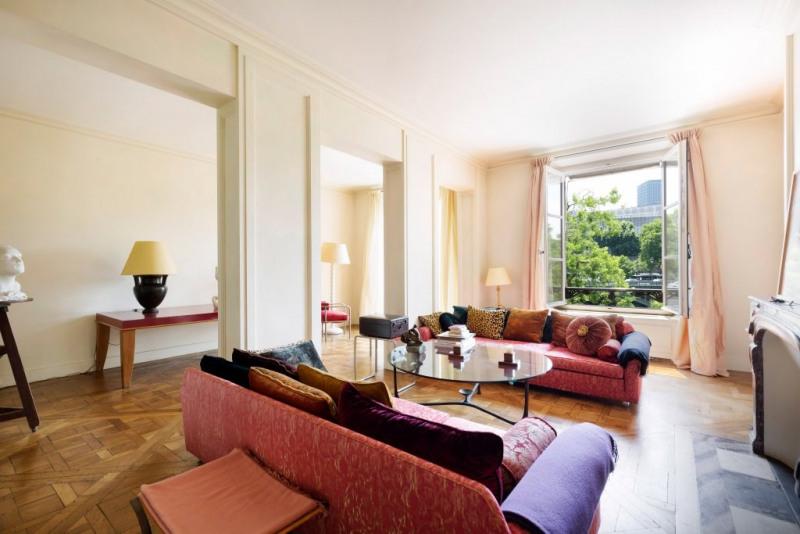 Vente de prestige appartement Paris 4ème 5000000€ - Photo 2