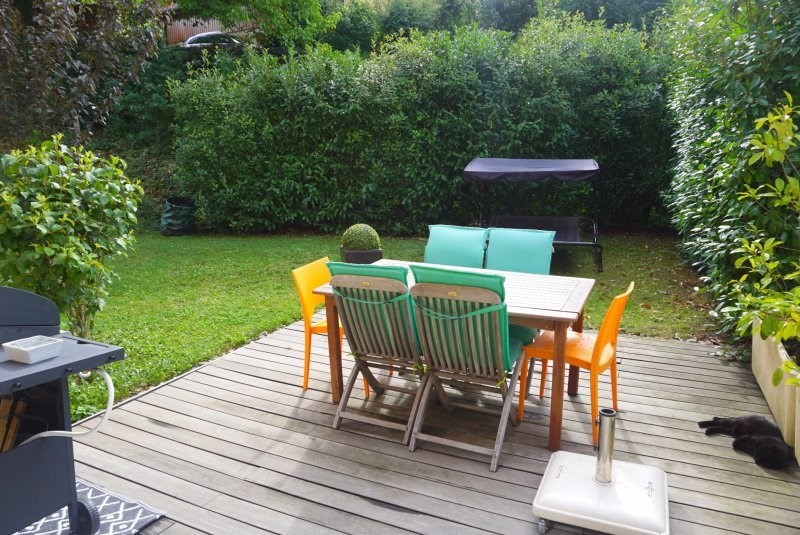 Vente appartement Vetraz monthoux 359 000€ - Photo 5