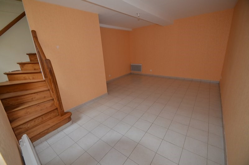 Rental house / villa Isigny sur mer 463€ CC - Picture 1