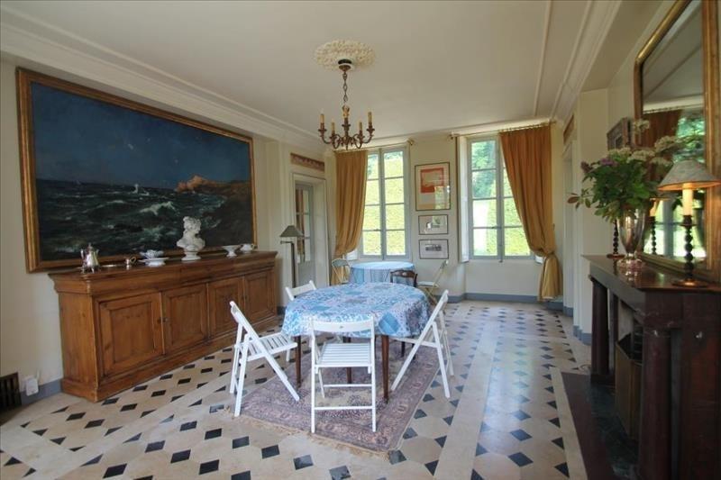 Deluxe sale house / villa Chartrettes 1395000€ - Picture 8