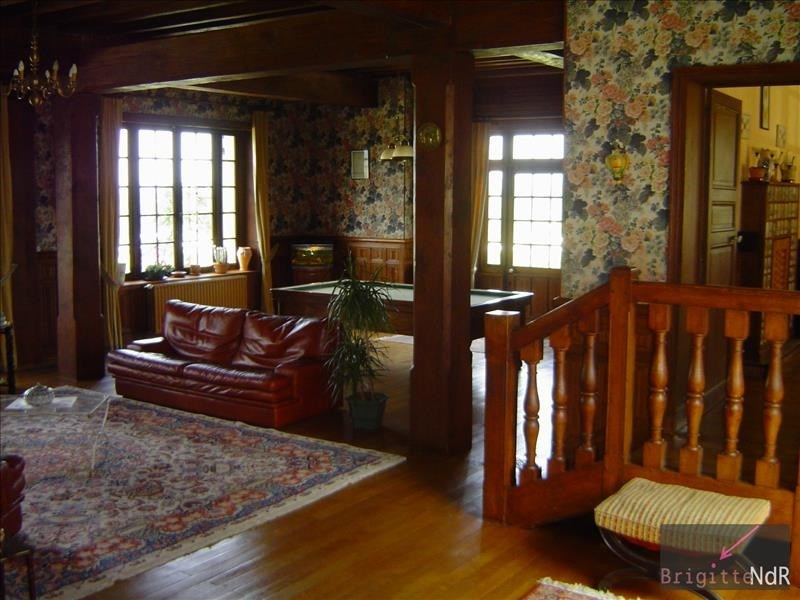 Vente de prestige maison / villa Magnac laval 525000€ - Photo 6