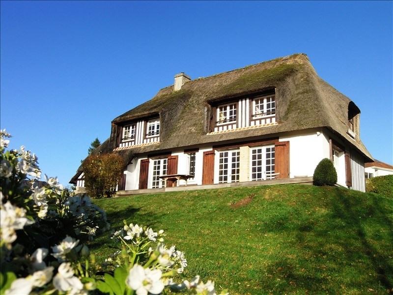 Vente maison / villa Blonville sur mer 524900€ - Photo 1