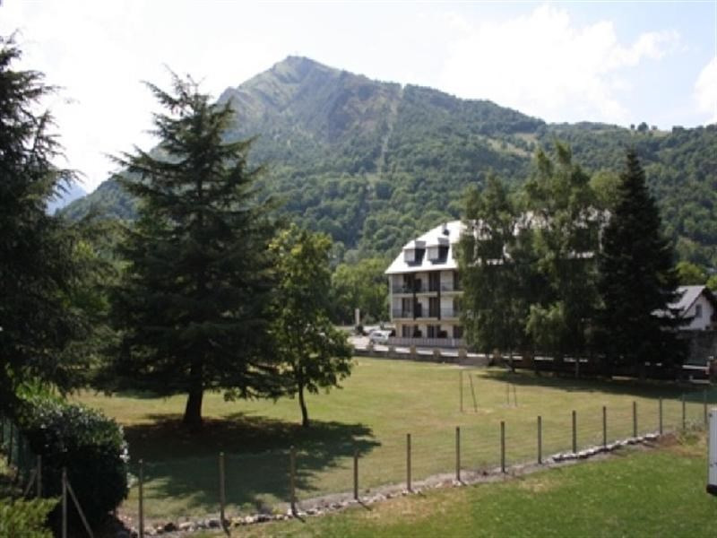 Vacation rental apartment Saint-lary 223€ - Picture 8