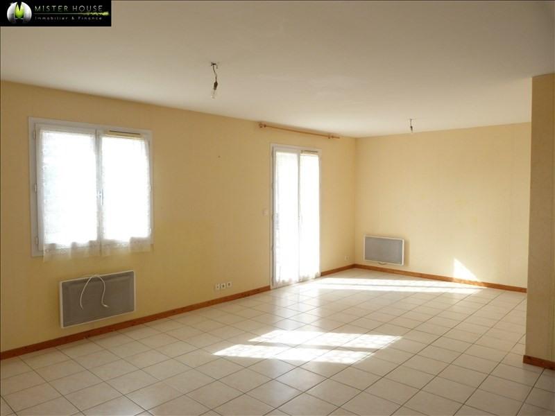Sale house / villa Montbartier 148000€ - Picture 1