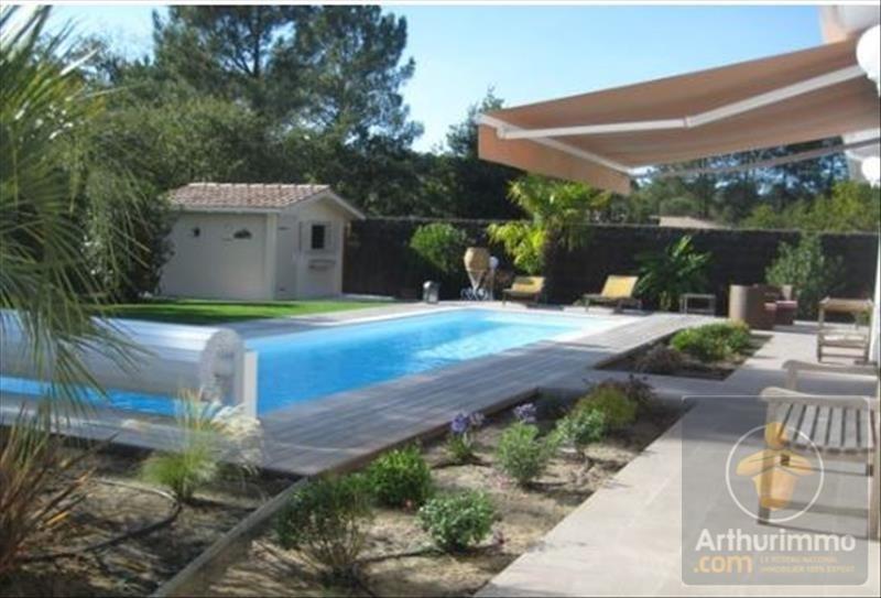 Vente maison / villa Salles 499000€ - Photo 2