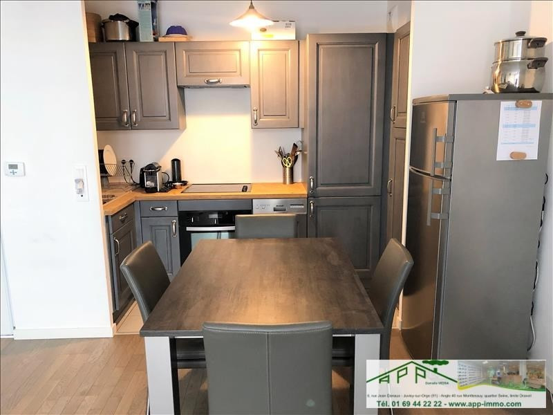 Vente appartement Athis mons 220000€ - Photo 3