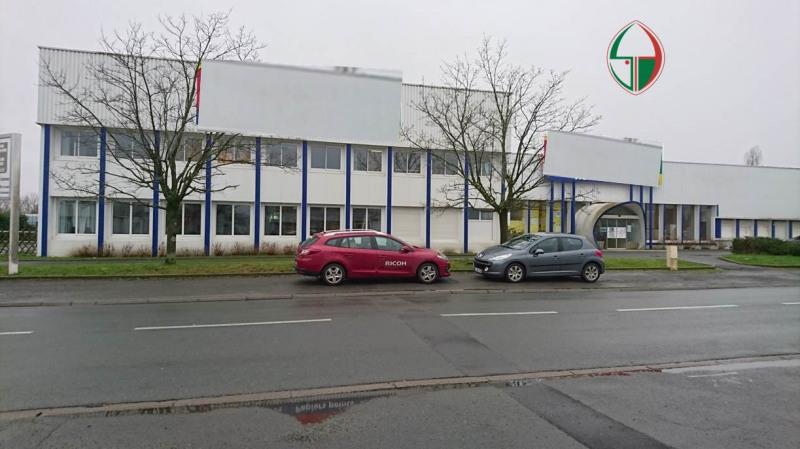 Vente Local d'activités / Entrepôt Saint-Barthélemy-d'Anjou 0