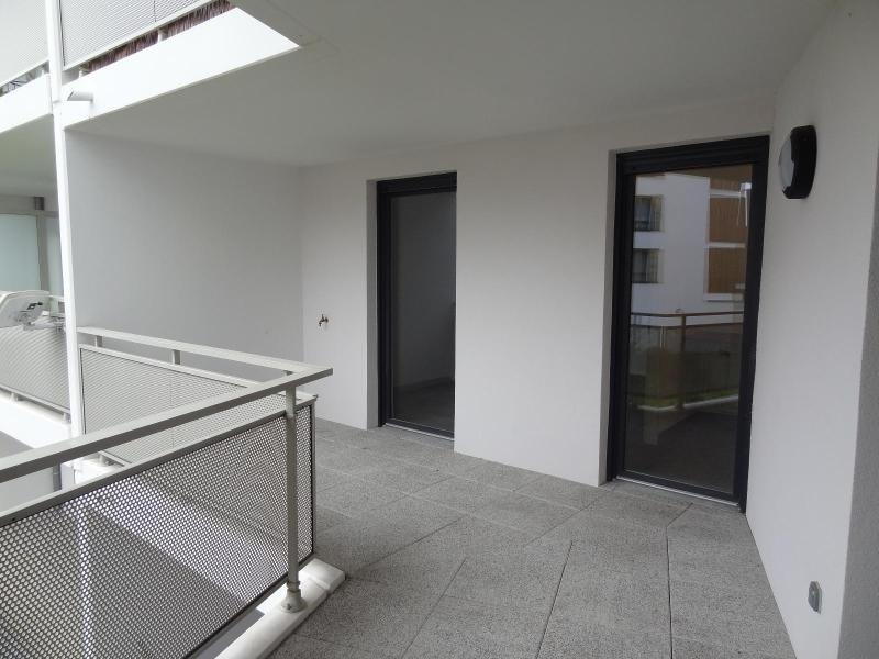 Verhuren  appartement Strasbourg 710€ CC - Foto 2