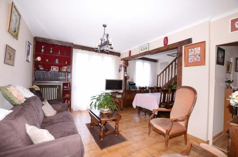 Revenda casa St cyr l ecole 369000€ - Fotografia 9