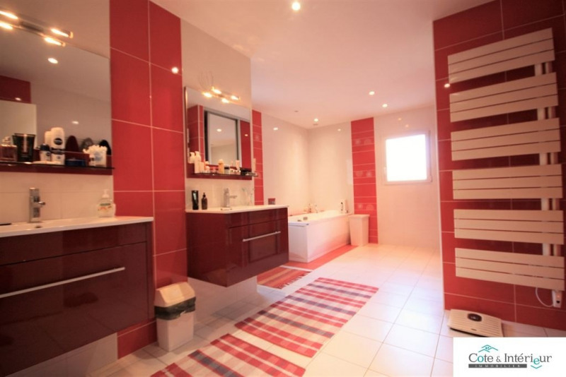 Vente de prestige maison / villa Talmont st hilaire 630000€ - Photo 8