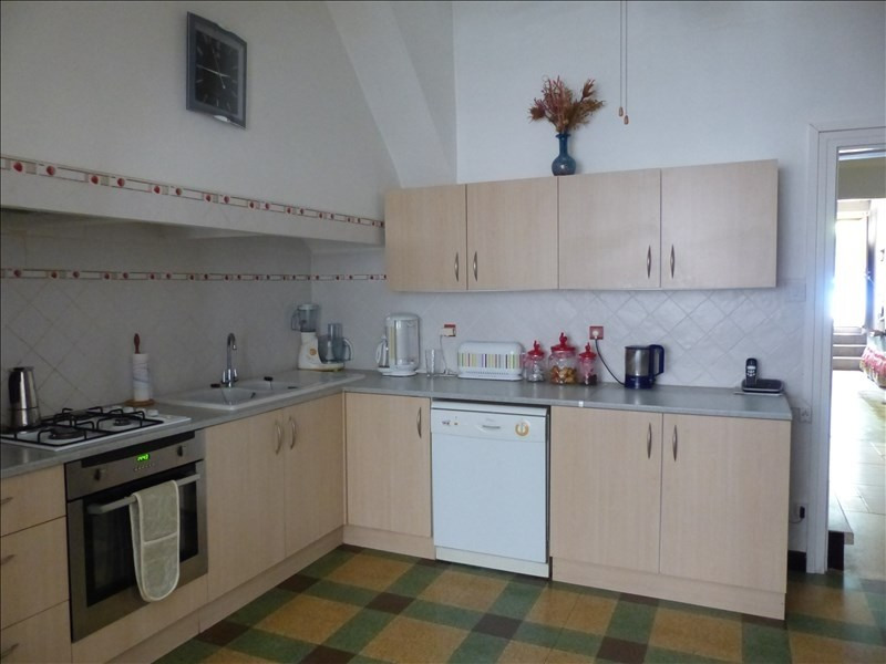 Vente maison / villa Capestang 200000€ - Photo 4