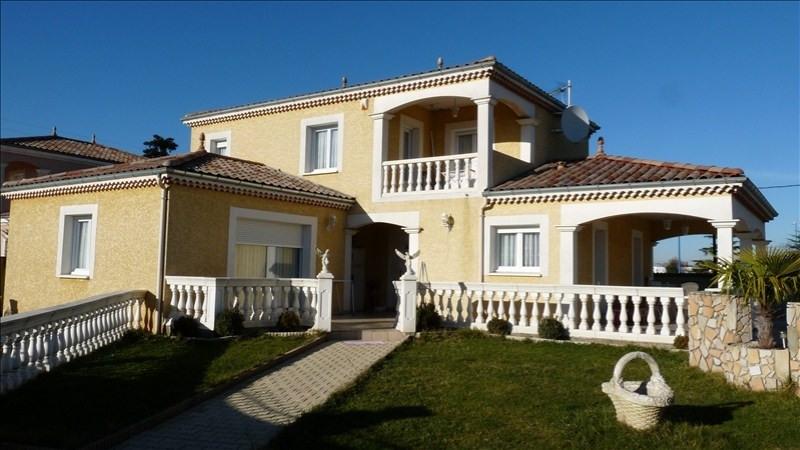 Verkoop  huis Bourg les valence 455000€ - Foto 1