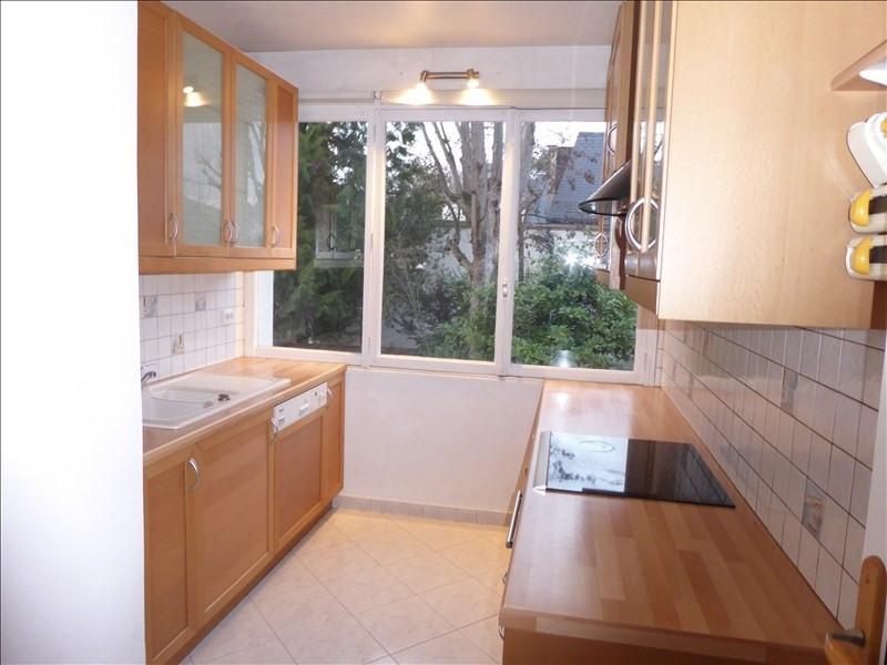 Vente appartement Villemomble 185000€ - Photo 3