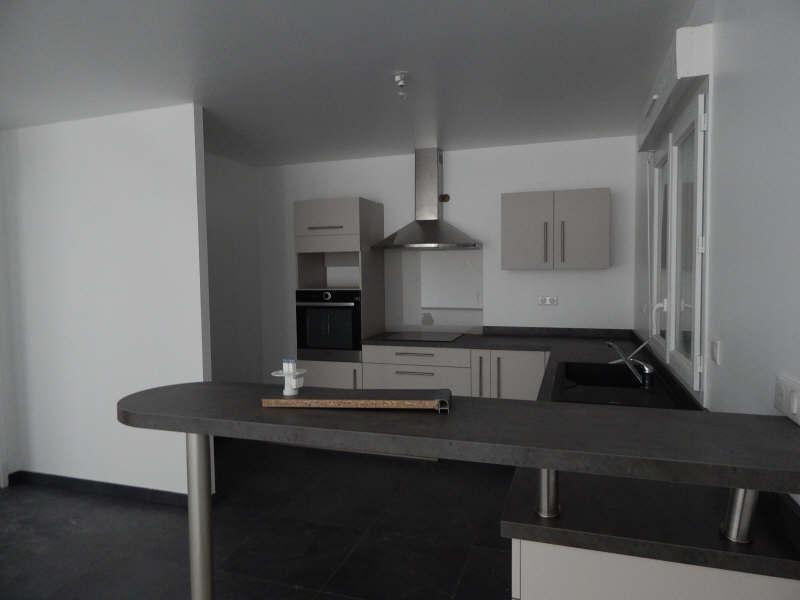 Sale house / villa Isle 371000€ - Picture 3