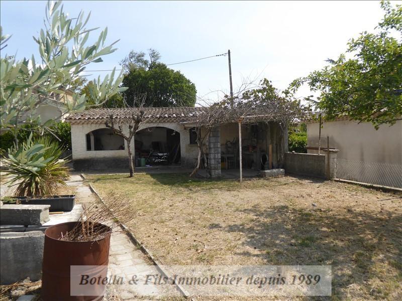 Venta  casa Ruoms 139560€ - Fotografía 2