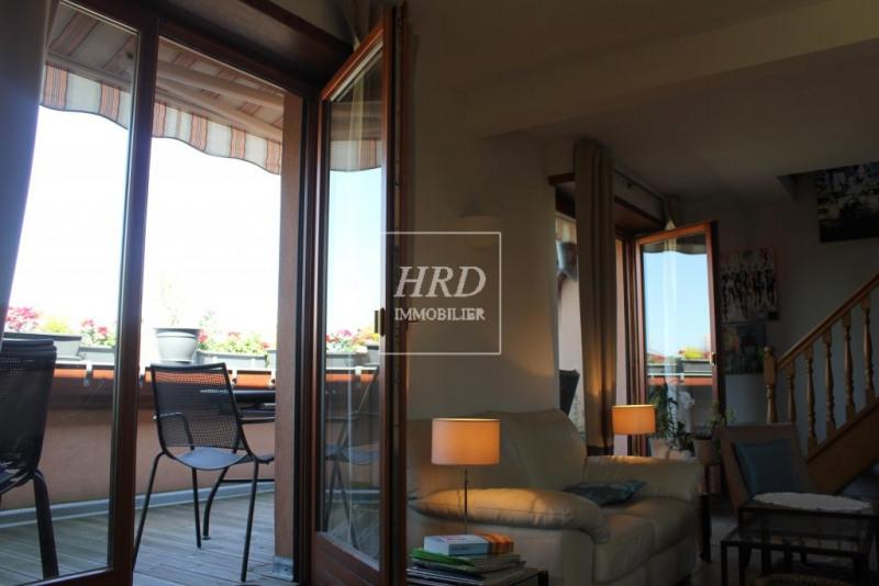 Verkoop  appartement Fegersheim 364000€ - Foto 2