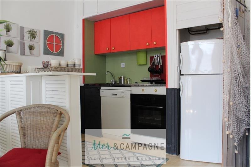 Sale apartment Quend 169000€ - Picture 3