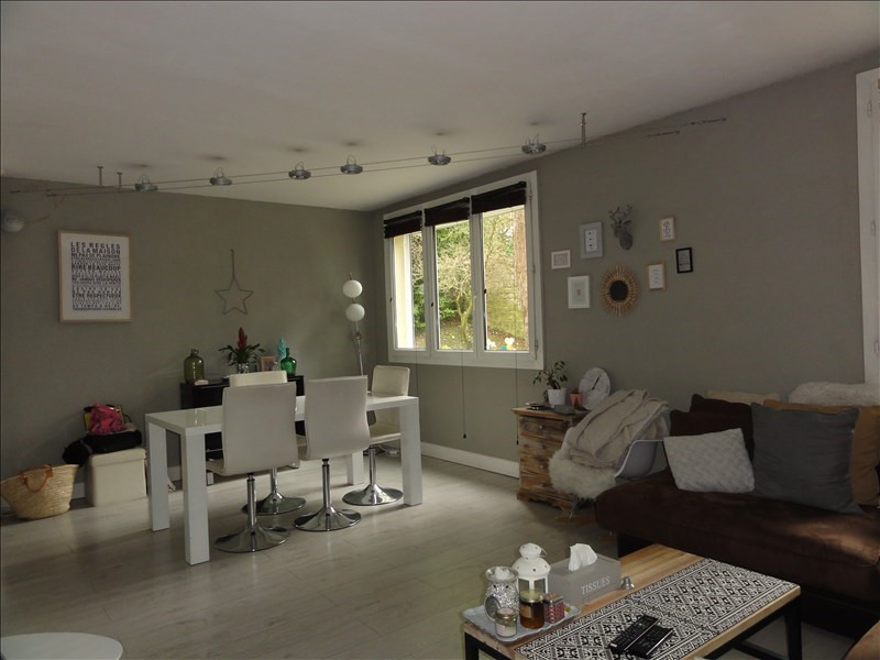 Sale apartment Bougival 225 000€ - Picture 1