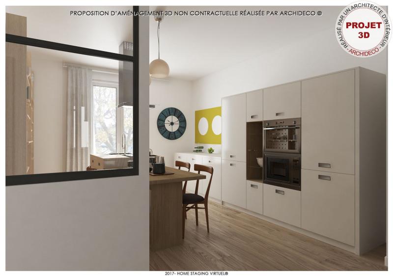 Vente maison / villa Entraigues sur la sorgue 199000€ - Photo 5