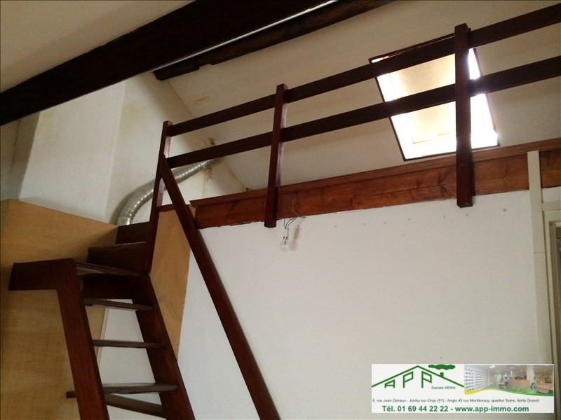 Vente appartement Athis mons 106 000€ - Photo 2