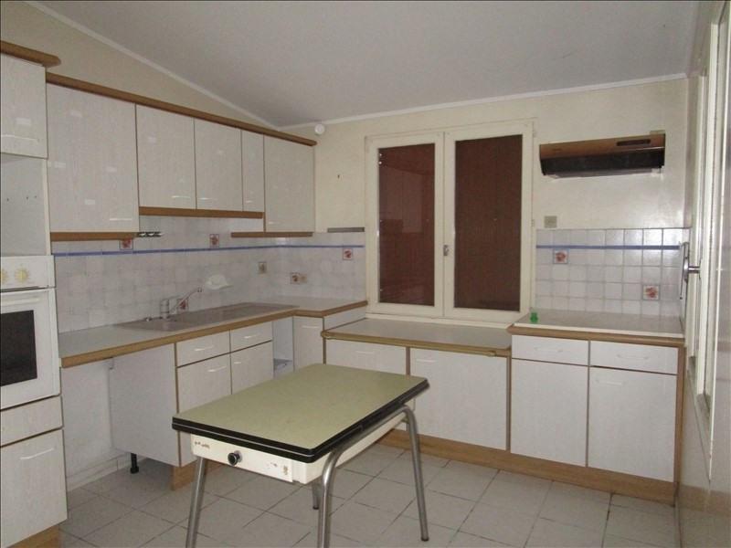Vente maison / villa Mussidan 109000€ - Photo 4