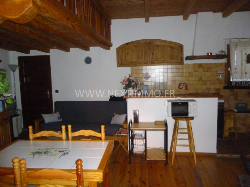 Vendita casa Saint-martin-vésubie 99000€ - Fotografia 3