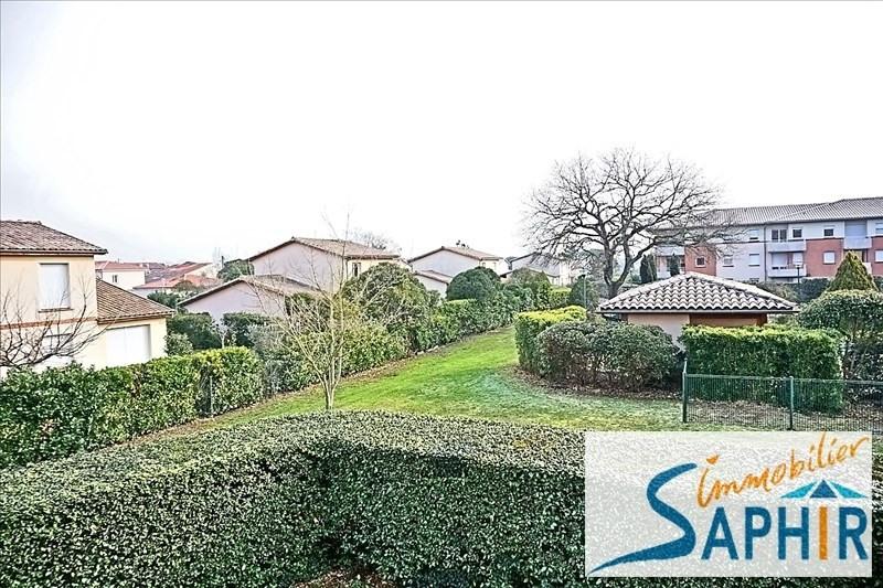 Sale apartment Toulouse 174900€ - Picture 7