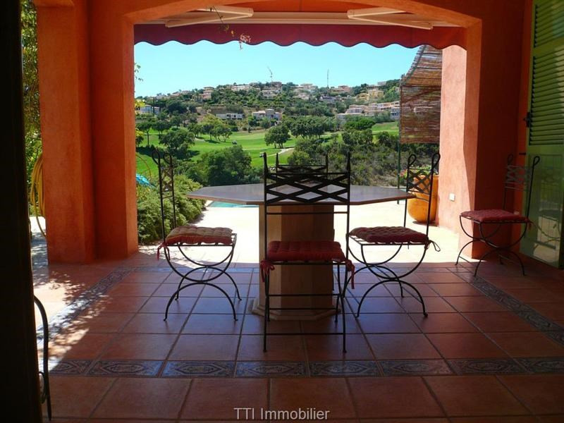 Vente maison / villa Sainte maxime 995 000€ - Photo 12