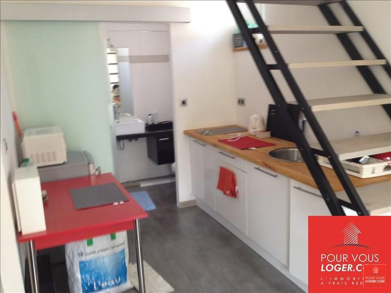 Vente appartement Boulogne sur mer 79990€ - Photo 5