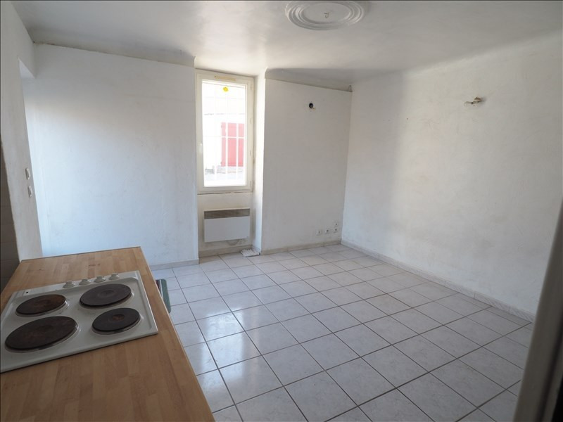 Sale apartment Ste tulle 75 000€ - Picture 5