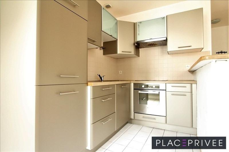 Location appartement Nancy 520€ CC - Photo 4
