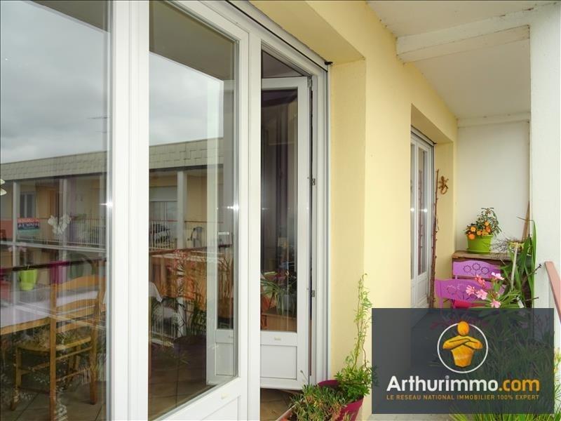 Sale apartment St brieuc 90525€ - Picture 1