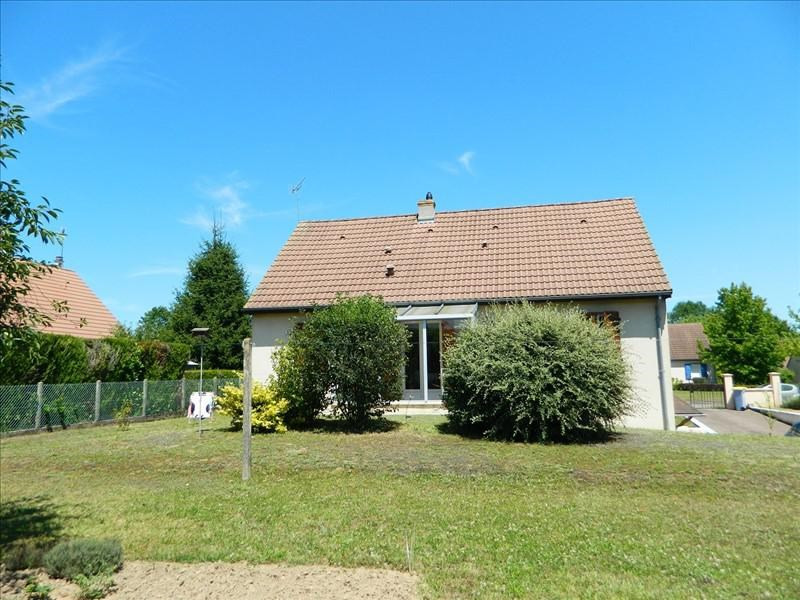 Sale house / villa Coulanges les nevers 144 600€ - Picture 1