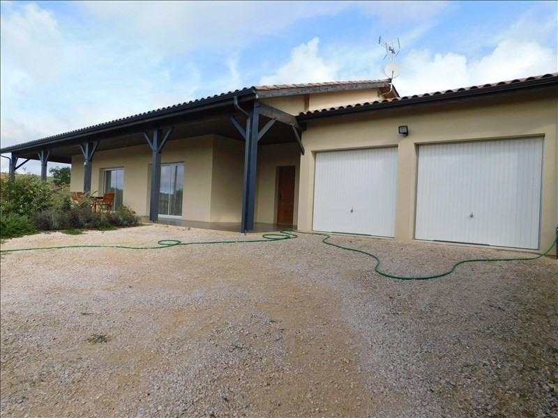 Verkoop  huis Pavie 370000€ - Foto 9