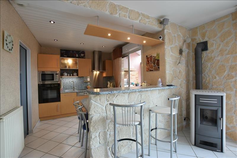 Sale house / villa Lons 213000€ - Picture 5