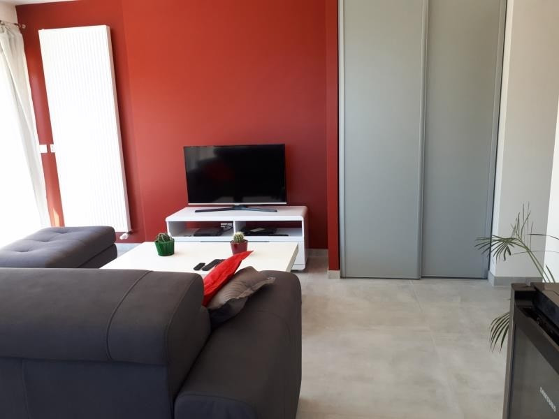 Sale apartment Reventin vaugris 165000€ - Picture 4