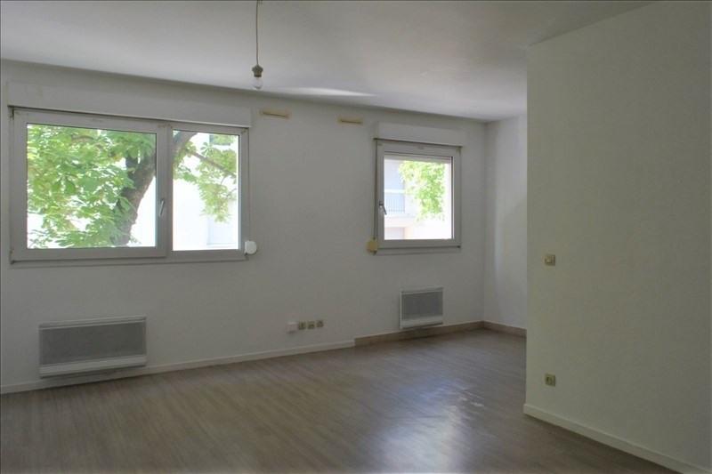 Location appartement Lyon 8ème 712€ CC - Photo 2
