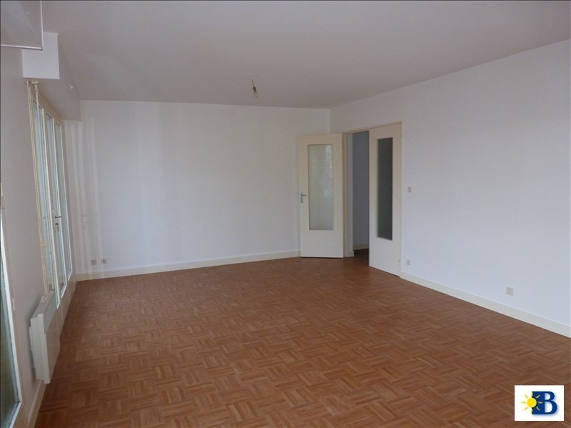 Location appartement Chatellerault 670€ CC - Photo 2