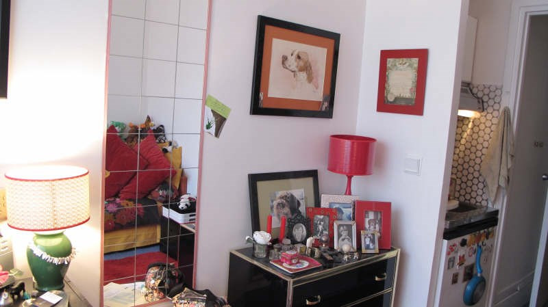 Vente appartement Neuilly sur seine 118 000€ - Photo 4