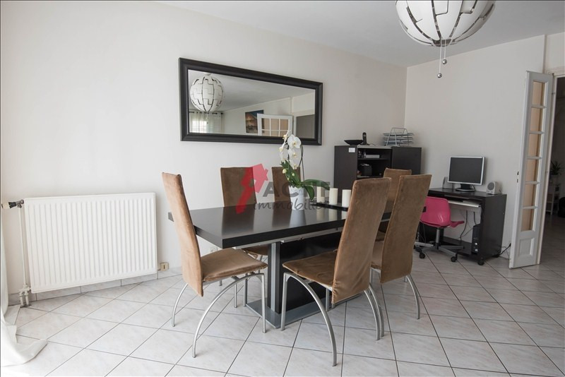 Vente appartement Courcouronnes 179 000€ - Photo 3