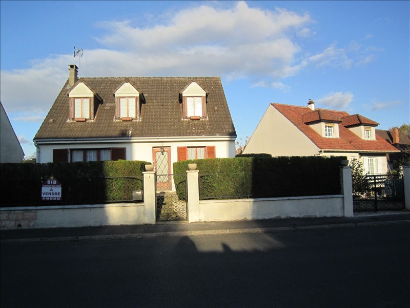 Sale house / villa Linas 315 000€ - Picture 1
