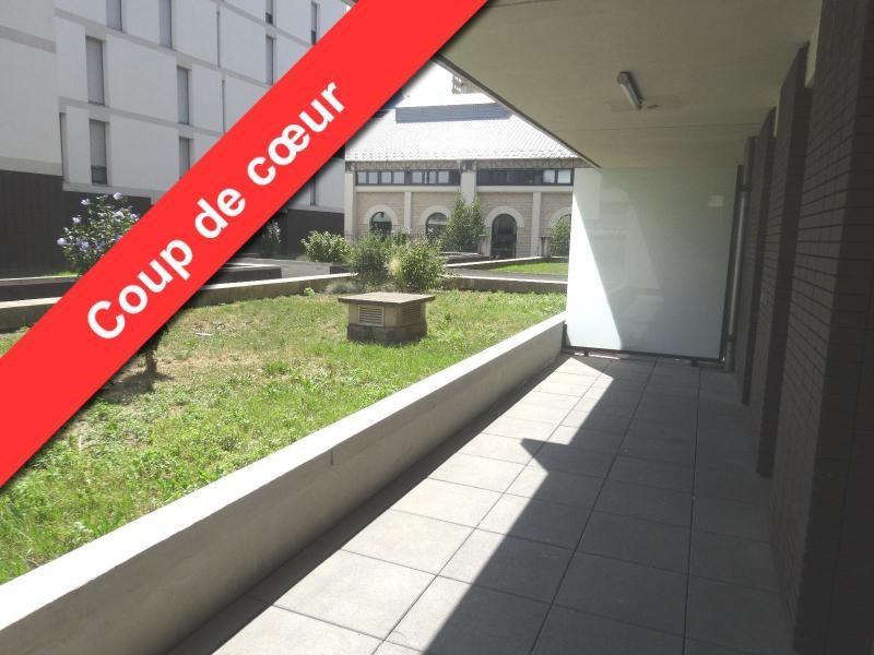 Location appartement Grenoble 660€ CC - Photo 1