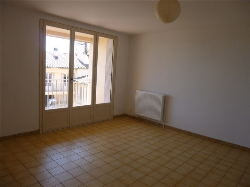 Location appartement Manosque 590€ CC - Photo 1