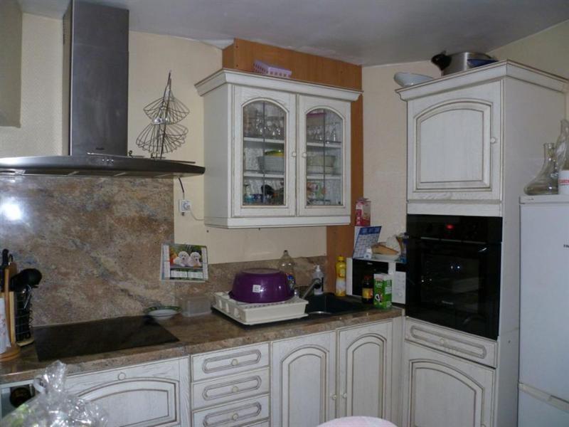 Vente maison / villa Lisieux 106000€ - Photo 2