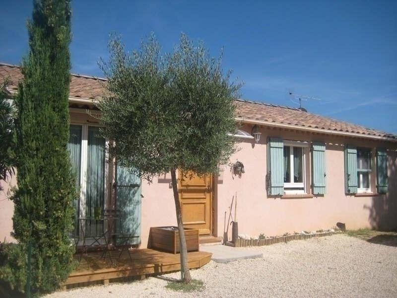 Vendita casa Carpentras 220000€ - Fotografia 1