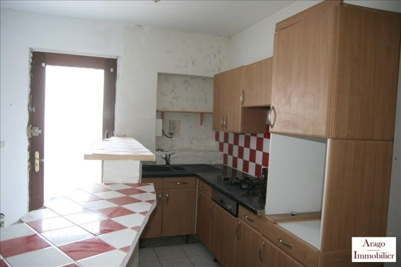 Vente appartement Rivesaltes 34 200€ - Photo 3