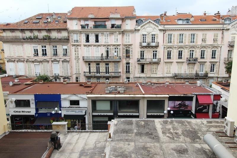 Vendita appartamento Nice 240000€ - Fotografia 7
